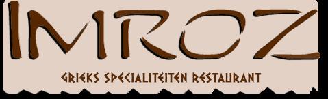 Grieks Restaurant Imroz